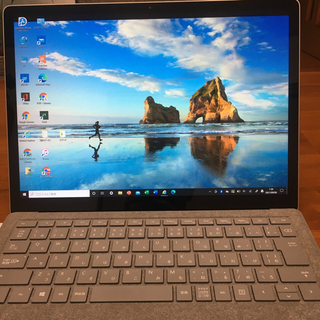 Microsoft - 【即使える⭐️】Microsoft Surface Laptop 13.5インチ
