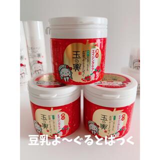 豆腐の盛田屋 豆乳よーぐるとぱっく 玉の輿 赤のエイジングケア 150g×3個