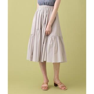 デイシー(deicy)の新品未使用 デイシー 20th ボリュームギャザースカート(ひざ丈スカート)