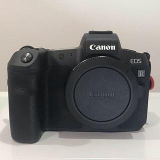 Canon - 良品Canon EOS R ボディ