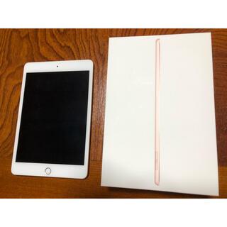 Apple - iPad mini5 wifi+cellular 64GB simフリー