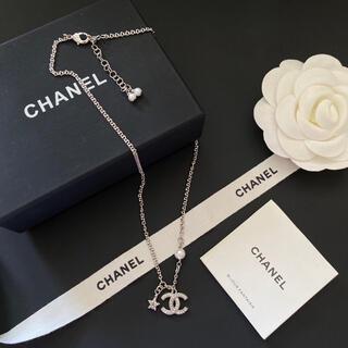 CHANEL - シャネルネックレス
