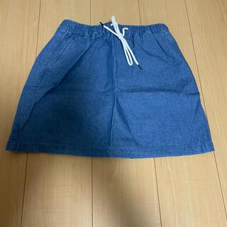 ロデオクラウンズ(RODEO CROWNS)のレディース ロデオクラウンズ スカート(ミニスカート)