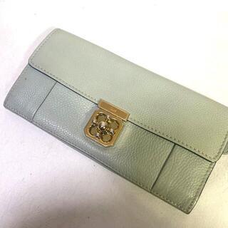 クロエ(Chloe)のChloe長財布(財布)