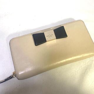 ケイトスペードニューヨーク(kate spade new york)のKatespade長財布(財布)