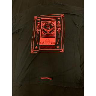 クロムハーツ(Chrome Hearts)のクロムハーツ (Tシャツ/カットソー(半袖/袖なし))