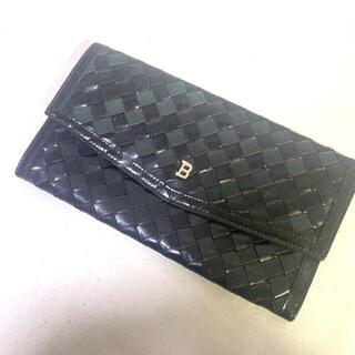 バリー(Bally)のBALLY長財布(財布)