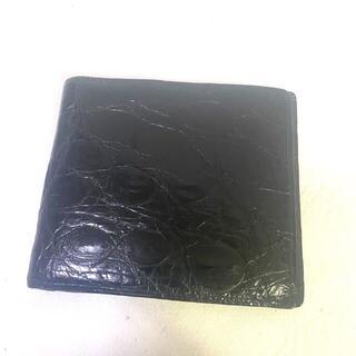 クロコダイル(Crocodile)のクロコダイル財布(財布)