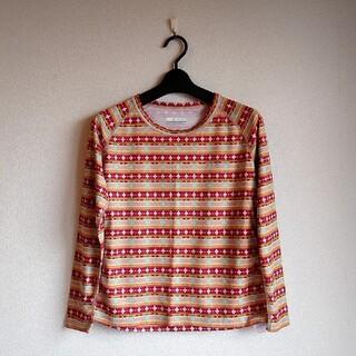 コロンビア(Columbia)のColumbia トップス(Tシャツ(長袖/七分))