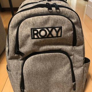Roxy - 美品!ROXY  ロキシー バックパック リュック