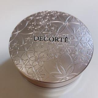 コスメデコルテ(COSME DECORTE)のコスメデコルテ フェイスパウダー 11(フェイスパウダー)
