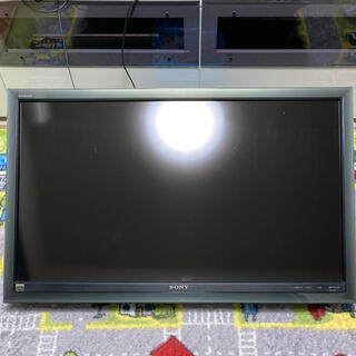 BRAVIA - 液晶テレビ 40インチ SONY BRAVIA F5 KDL-40F5