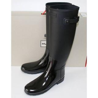 ハンター(HUNTER)の定価20900 新品 本物 HUNTER 靴 ブーツ JP23 2116(レインブーツ/長靴)