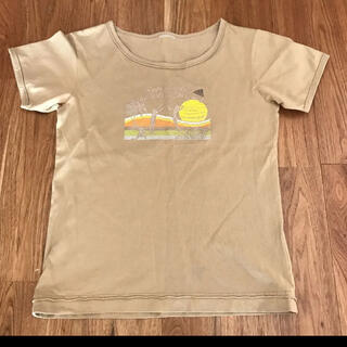 アディダス(adidas)のアディダス  adidas  Tシャツ  レディース(Tシャツ(半袖/袖なし))