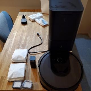 iRobot - Roomba i7+ ルンバ