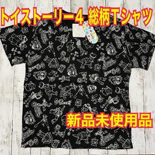 シマムラ(しまむら)のトイストーリー4 Tシャツ(Tシャツ(半袖/袖なし))