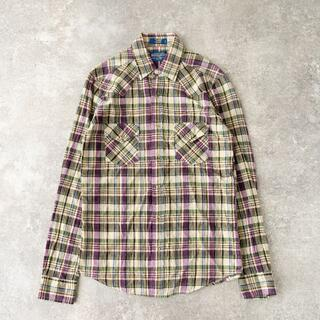 ペンドルトン(PENDLETON)のペンドルトン ウエスタンシャツ チェックシャツ PENDLETON(シャツ)