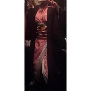鬼滅の刃⭐️禰豆子コスプレSサイズ(衣装一式)