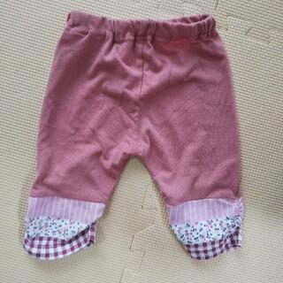 女の子 パンツ 90