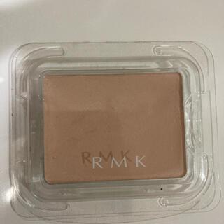 アールエムケー(RMK)のRMK パウダー 詰め替え用 01(フェイスパウダー)