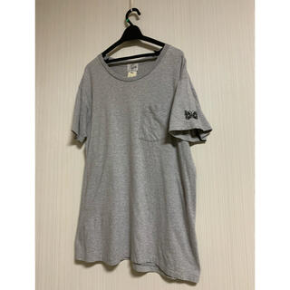 ニードルス(Needles)のNeedles ニードルス ポケット Tシャツ(Tシャツ/カットソー(半袖/袖なし))
