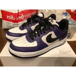 NIKE - NIKE airforce1 Nike by you ナイキ エアフォース