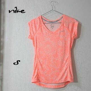 ナイキ(NIKE)の【新品・未使用】NIKE Dri-Fit ナイキ ランニングシャツ レディース(ウェア)