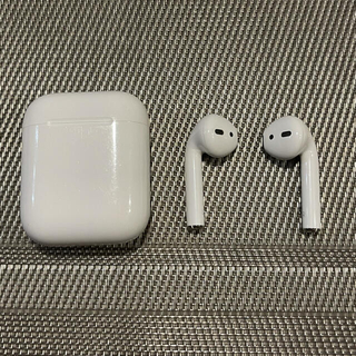 Apple - Airpods   エアポッズ 第一世代