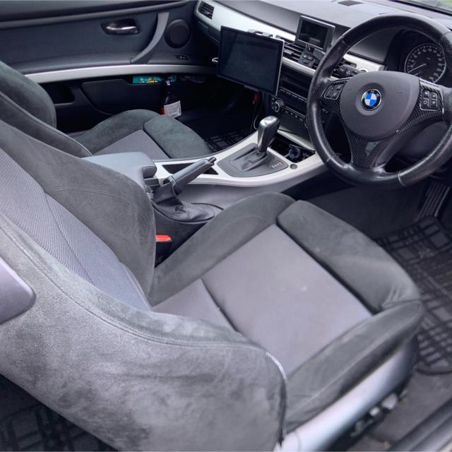 BMW(ビーエムダブリュー)のBMW 320i クーペ 自動車/バイクの自動車(車体)の商品写真