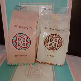 バターステイツ ブリュレ季節限定&ベリー(菓子/デザート)