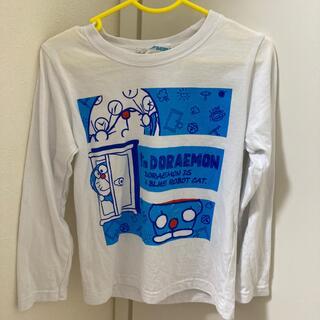 シマムラ(しまむら)のドラえもん ロンT(Tシャツ/カットソー)