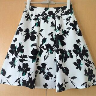 エムズグレイシー(M'S GRACY)のketty☆ケティ☆可愛らしいスカート(ひざ丈スカート)