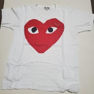 COMME des GARCONS - COMME des GARCONS PLAY Tシャツ