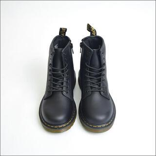 ドクターマーチン(Dr.Martens)のDr.Martens KIDS エンジニアブーツ サイズ:20cm(ブーツ)