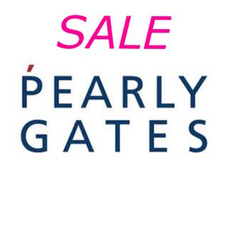 パーリーゲイツ(PEARLY GATES)のパーリーゲイツ トレーナー(トレーナー/スウェット)