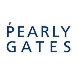 PEARLY GATES - パーリーゲイツ モックシャツ