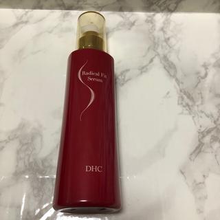 ディーエイチシー(DHC)のDHC ラディカルフィットセラム(ボディローション/ミルク)