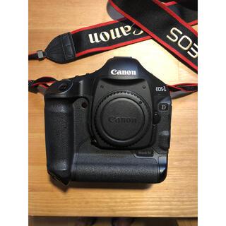 キヤノン(Canon)のCanon EOS1Dmark4(デジタル一眼)