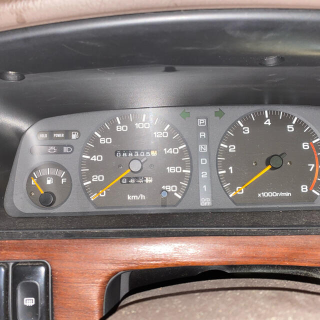 日産 C33ローレル ATノンターボ ベースにいかがでしょう?年式の割にわ低走行 自動車/バイクの自動車(車体)の商品写真