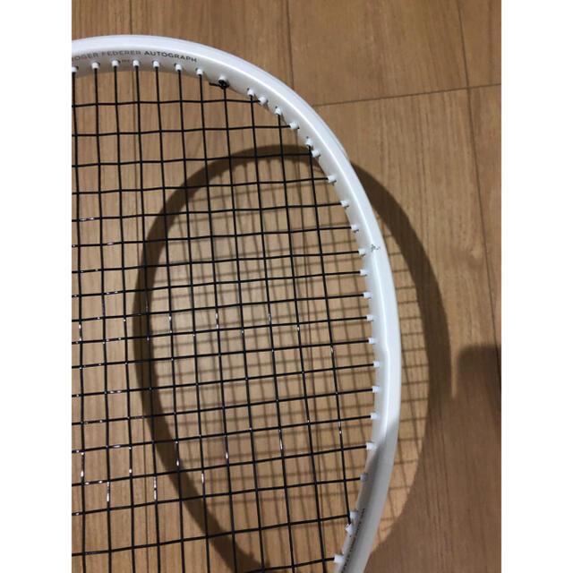 wilson(ウィルソン)のプロスタッフ97RF prostaff 97 rf g2 プロストック  スポーツ/アウトドアのテニス(ラケット)の商品写真
