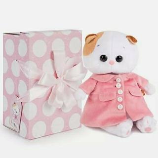 Budi Basa LI-LI Baby Kitten 20センチ(ぬいぐるみ/人形)