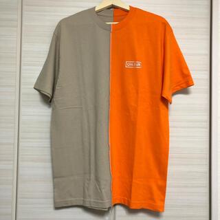 ONAIR 新品 Tシャツ kyne