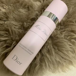 Dior - ミスディオール ボディスプレー
