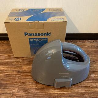 パナソニック(Panasonic)のパナソニック コードレススチームアイロン(アイロン)