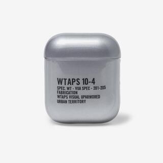 ダブルタップス(W)taps)のWtaps ダブルタップス AIR PODS CASE(その他)