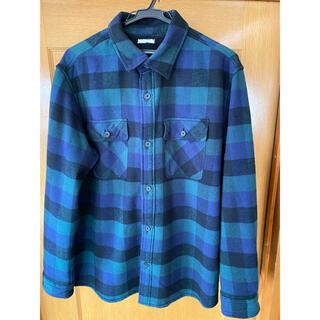 ジーユー(GU)のチェックシャツ・ジャケット/GU(その他)