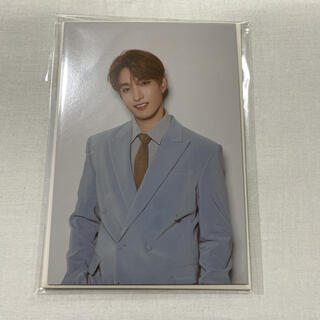 セブンティーン(SEVENTEEN)のSEVENTEEN incomplete ペーパースタンディングカード ドギョム(K-POP/アジア)