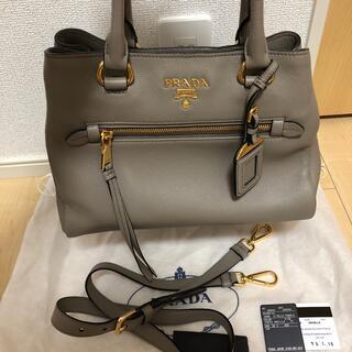 PRADA - 極美品♡PRADAバッグ