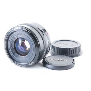 キヤノン(Canon)のCanon キャノン EF 35mm F2 #191561(レンズ(単焦点))