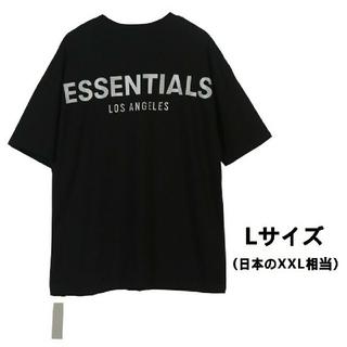 FEAR OF GOD - FEAR OF GOD 半袖Tシャツ Lサイズ